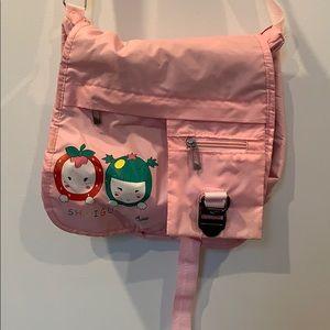 Handbags - 3 for $15 Kawaii pink purse.